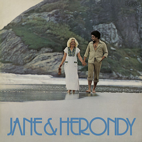 Jane & Herondy de Jane'