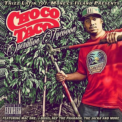 Operation Tycoon by Choco Taco
