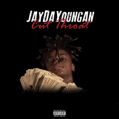 Cut Throat by Jaydayoungan