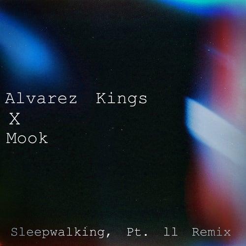 Sleepwalking, Pt. II (Remix) by Alvarez kings