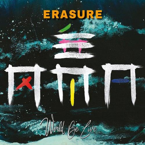 Phantom Bride (Live) by Erasure