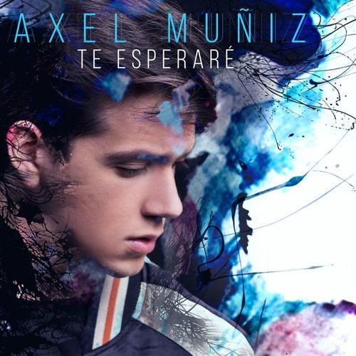 Te Esperaré de Axel Muñiz
