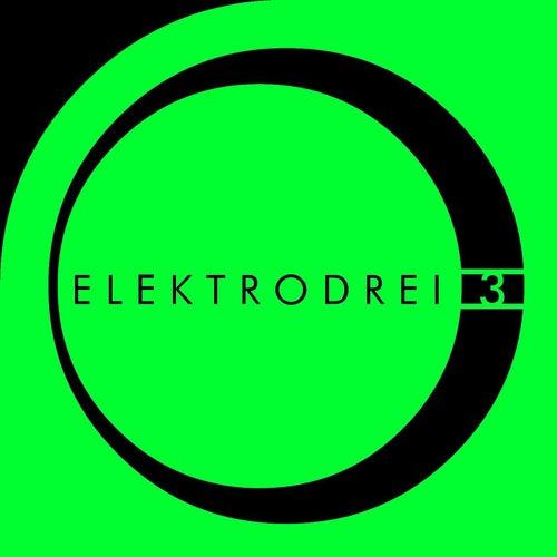 Bunch von Elektrodrei