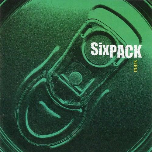 Mars von Six Pack