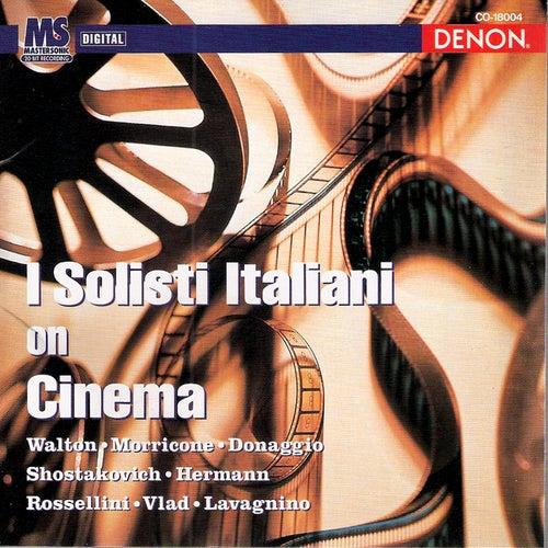 I Solisti Italiani On Cinema by I Solisti Italiani
