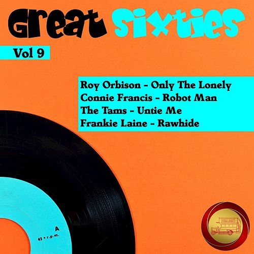 Great Sixties, Vol. 9 de Various Artists