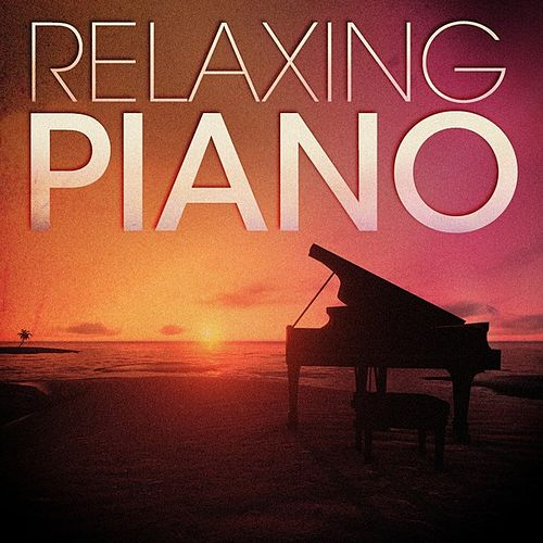 Relaxing Piano de Various Artists