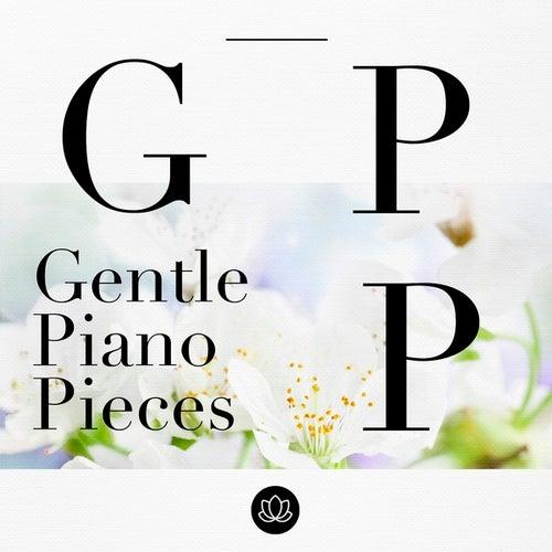 Gentle Piano Pieces de Various Artists