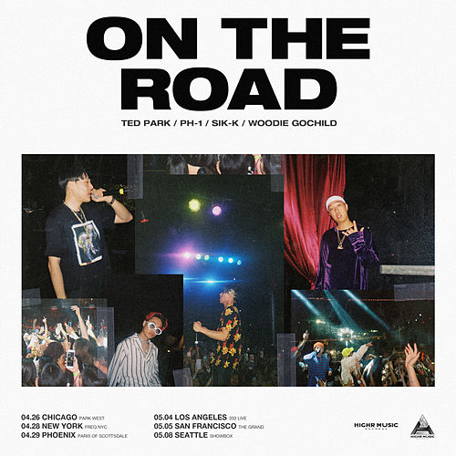 On The Road by H1ghr Music