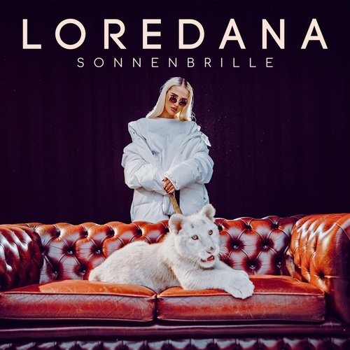 Sonnenbrille de Loredana