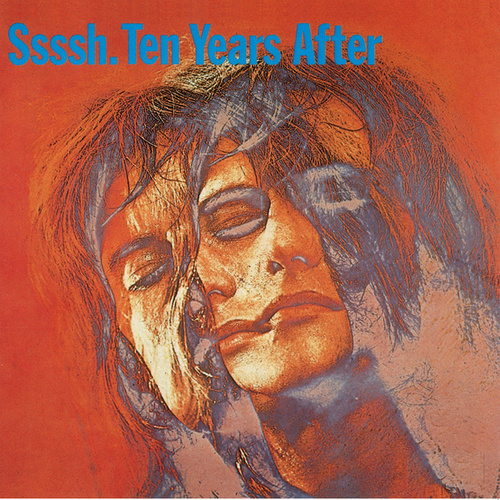 Ssssh (2004 Remaster) de Ten Years After