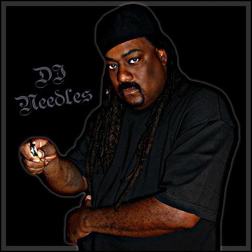 This Is It by DJ Needles