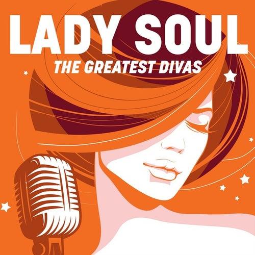 Lady Soul: The Greatest Divas de Various Artists