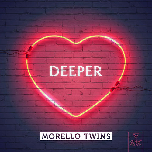 Deeper by Morello Twins