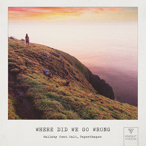 Where Did We Go Wrong (feat. Cali & PaperShapes) by Wallaby