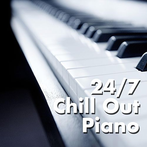 24/7 Chill Out Piano - Classical Music Piano Playlist Mix de Musica de Piano Escuela