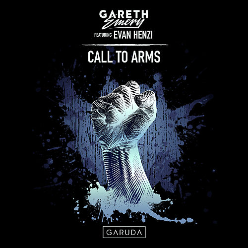 Call To Arms van Gareth Emery