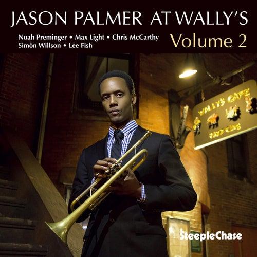 At Wally's Volume 2 fra Jason Palmer