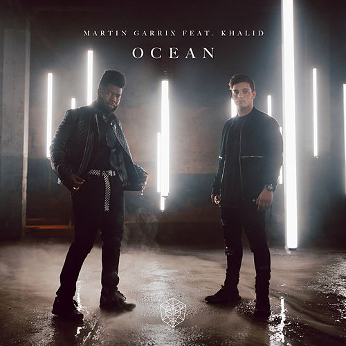 Ocean de Martin Garrix