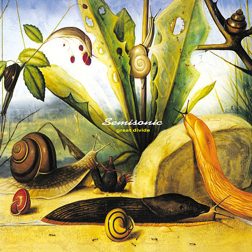 Great Divide by Semisonic