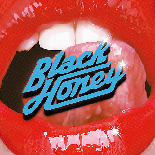 Only Hurt the Ones I Love by Black Honey