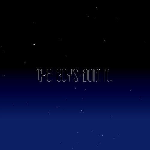 The Boy's Doin' It by BLK JKS