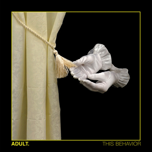 This Behavior von Adult