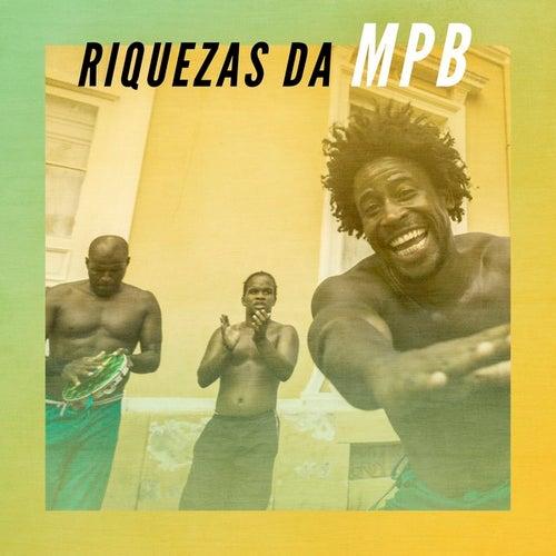 Riquezas da MPB by Various Artists