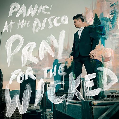 King Of The Clouds von Panic! at the Disco