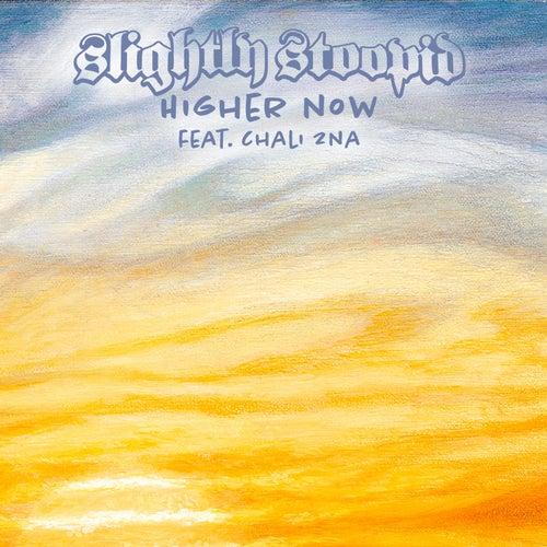 Higher Now de Slightly Stoopid