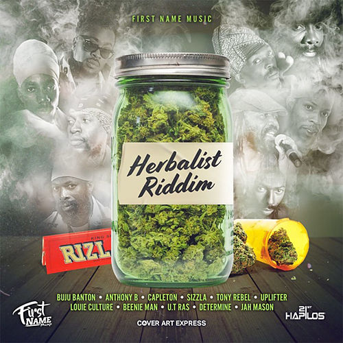 Herbalist Riddim by Various Artists