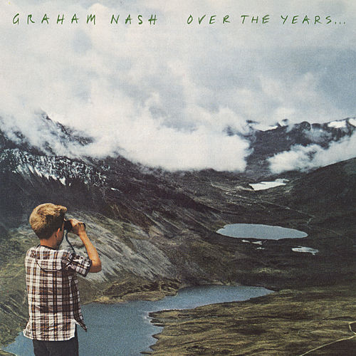 Just A Song Before I Go (Demo) de Graham Nash