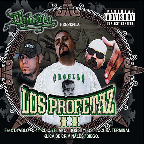 Los Profetaz 2 de Various Artists