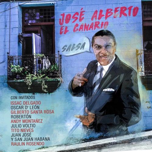 Salsa de Jose Alberto ''El canario''