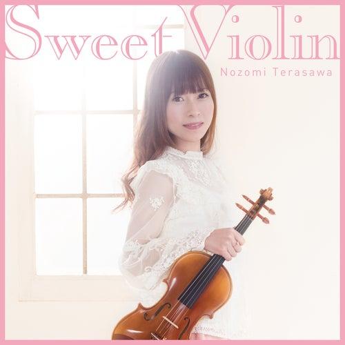 Sweet Violin de Nozomi Terasawa