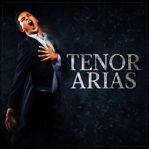 Tenor Arias von Various Artists