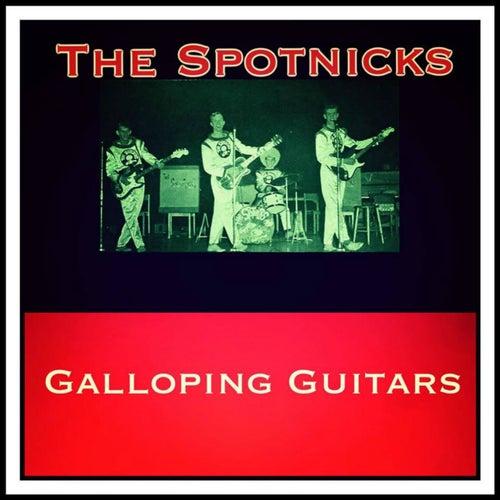 Galloping Guitars de The Spotnicks