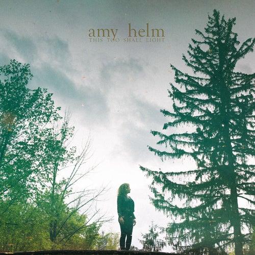 Odetta by Amy Helm