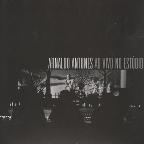 Ao Vivo No Estúdio de Arnaldo Antunes