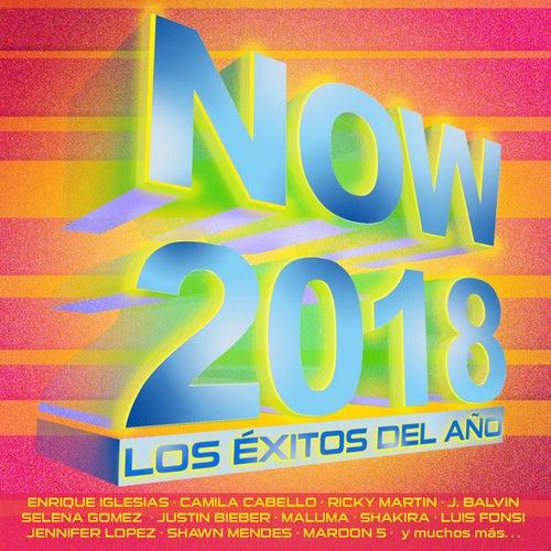 Now 2018 de Various Artists