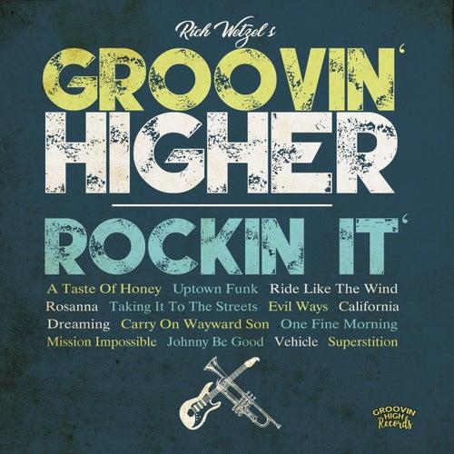 Rockin' It von Rich Wetzel