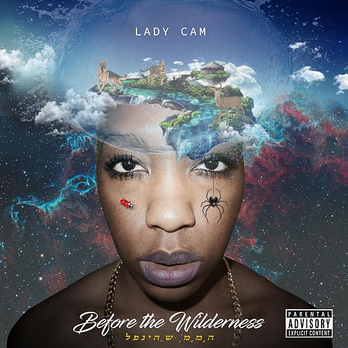 Before the Wilderness by Lady Cam