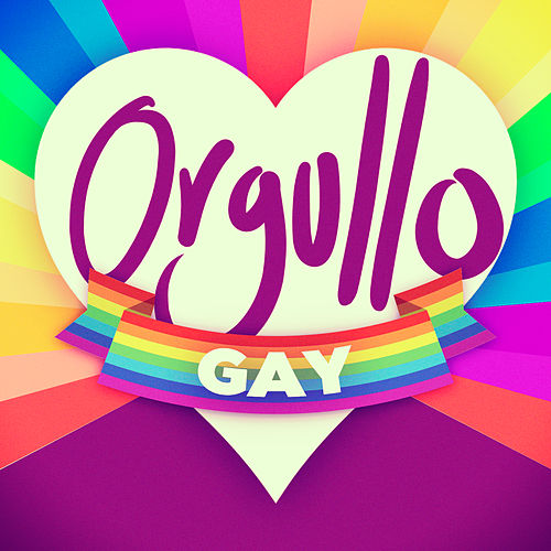 Orgullo Gay by Various Artists