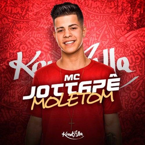 Moletom de MC JottaPê
