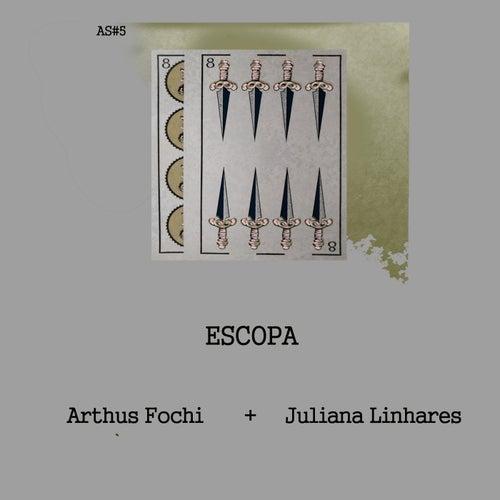Escopa de Arthus Fochi