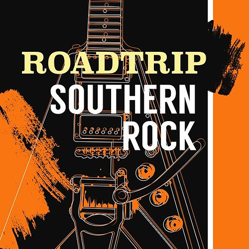 Road Trip: Southern Rock de Various Artists