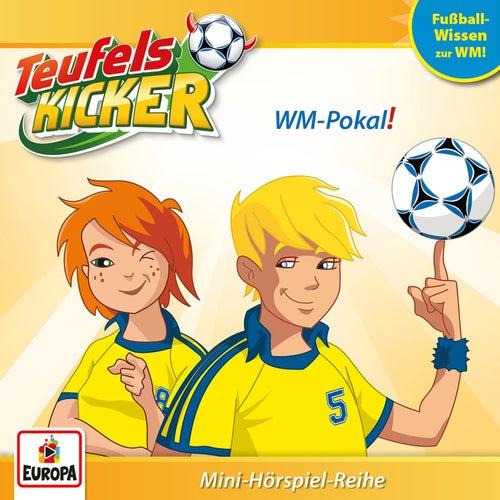 WM-Wissen: WM-Pokal! von Teufelskicker