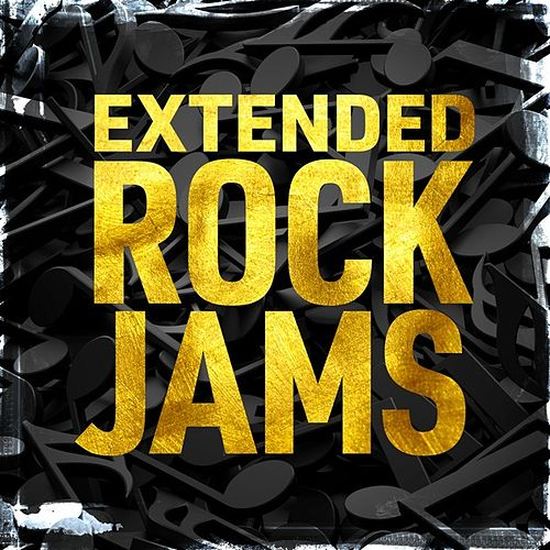 Extended Rock Jams de Various Artists