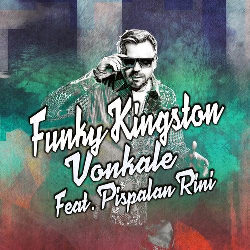 Vonkale de Funky Kingston