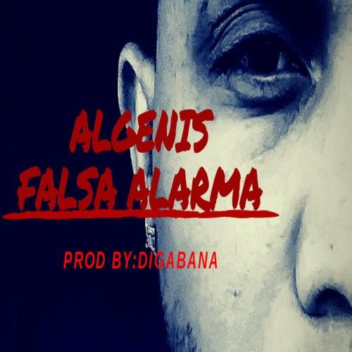 Falsa alarma by Algenis